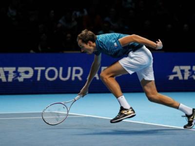 Medvedev-Zverev, ATP Finals 2019 oggi: orario d'inizio e come vederla in tv
