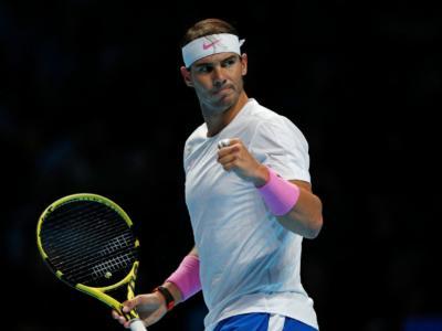 Tennis, Rafael Nadal chiuderà il 2019 da numero 1 del ranking ATP. Lo spagnolo è il migliore al mondo