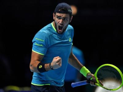 Tennis, quanti soldi ha guadagnato Matteo Berrettini alle ATP Finals? Montepremi importante con la vittoria su Thiem
