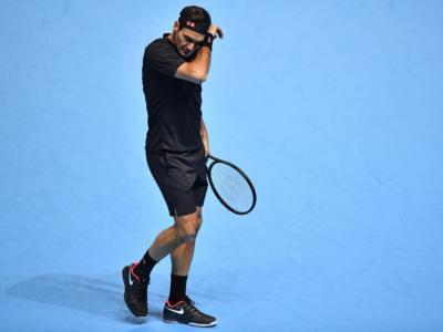 """ATP Finals 2019, Roger Federer: """"Una serata speciale, oggi ho trasformato il match point. Contento di essere in semifinale"""""""