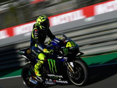 VIDEO MotoGP, Test Sepang 2020: le interviste a Valentino Rossi, Vinales e Marquez della seconda giornata. Tutte le immagini