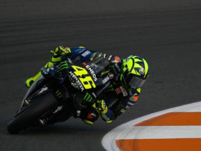 "LIVE MotoGP, Test Losail 2020 in DIRETTA: bene Valentino Rossi. ""Mi manca qualcosa da Vinales"""