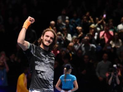 Tsitsipas-Thiem oggi, Finale ATP Finals 2019: orario d'inizio e dove vederla in tv e streaming