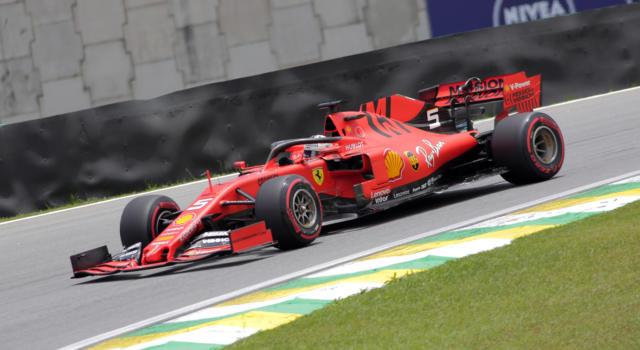 Ordine d'arrivo F1, GP Brasile 2019: risultato e classifica gara. Verstappen vince, incidente tra le due Ferrari! Gasly sul podio