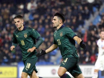 LIVE Italia-Armenia 6-0 Under21, Qualificazioni Europei 2021 in DIRETTA: goleada per gli azzurrini. Pagelle e highlights