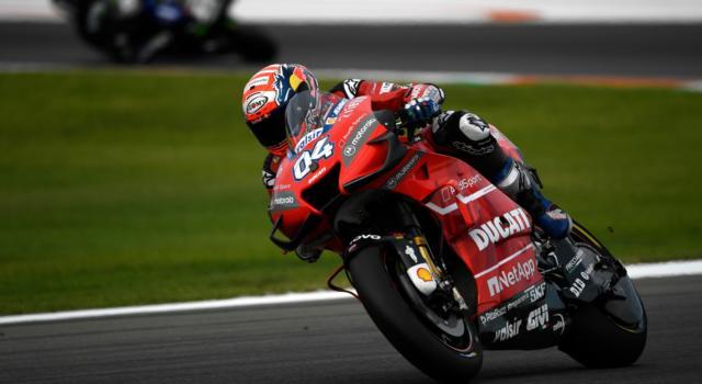 MotoGP, analisi Test Valencia 2019: Ducati misteriosa ma certamente soddisfatta degli aggiornamenti