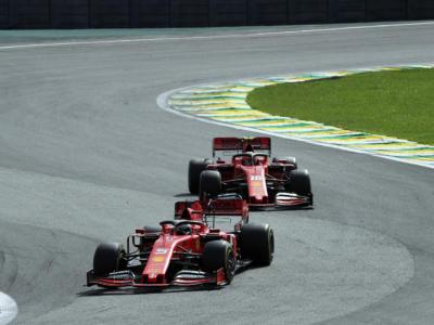F1, la collezione di errori della Ferrari nel 2019. Poche gare senza sbavature