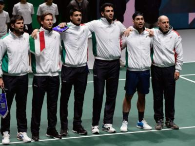 Coppa Davis 2020 cancellata! Appuntamento al 2021, Italia già qualificata