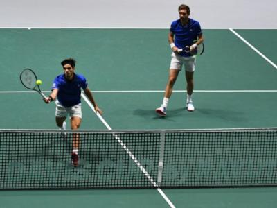 ATP Cup 2021, vittoria della Francia contro l'Australia: il doppio regala un successo inutile ai transalpini