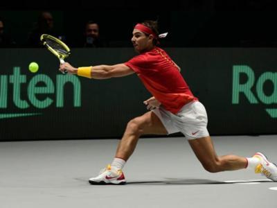 Coppa Davis 2019: si chiudono i quarti di finale. La Spagna di Nadal affronta l'Argentina, ostacolo russo per Djokovic e la Serbia