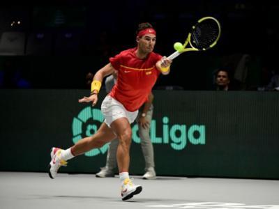 """Tennis, Rafael Nadal: """"Non vedo altre soluzioni che unificare Coppa Davis e ATP Cup"""""""
