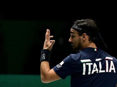 Coppa Davis 2020, sorteggio primo turno: l'Italia pesca la Corea del Sud e giocherà in casa