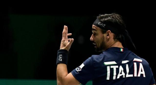 Coppa Davis 2019, Italia-USA 1-1: Fognini e Bolelli in doppio, la coppia più solida contro Querrey-Sock per la vittoria