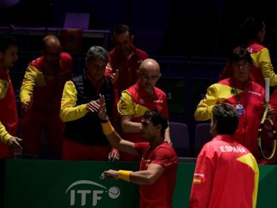 Coppa Davis 2019: Nadal e Granollers regalano il punto decisivo alla Spagna. Argentina ko e iberici in semifinale