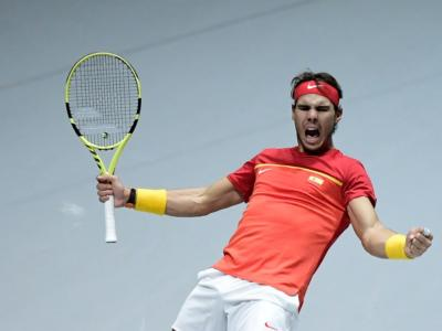 Coppa Davis 2019: la Spagna vola in Finale! Decisivo il doppio Nadal/Lopez, ko Murray/Skupski in due tie-break