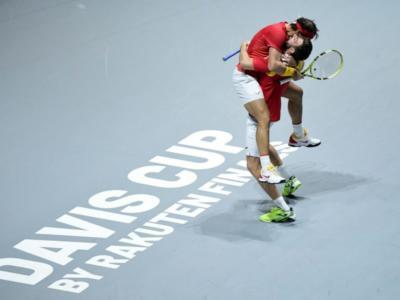 Tennis, dalla edizione 2020 della Coppa Davis cambieranno gli orari di gioco, ma rimarrà la formula a gironi
