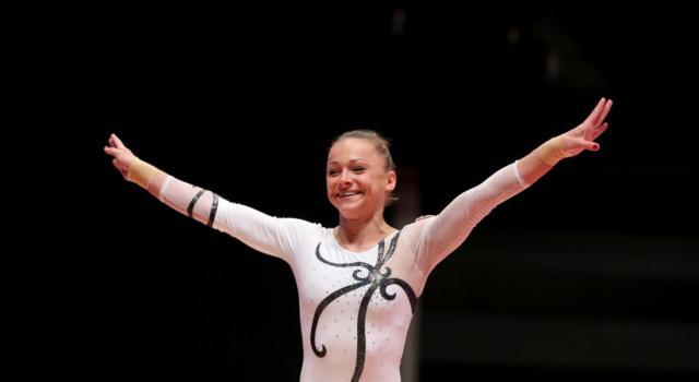 Ginnastica, Coppa del Mondo 2019: Iliankova e Yu prime nelle qualificazioni di staggi e volteggio a Cottbus, Yilin Fan e Paseka inseguono