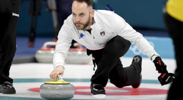 LIVE Italia-Svizzera 4-3, Mondiali curling in DIRETTA: riscatto azzurro! Retornaz e compagni vincono la battaglia con gli elvetici
