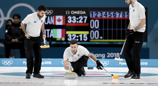 Curling, Mondiali 2021: l'Italia batte l'Olanda e chiude settima. Pechino 2022 sfuma per una vittoria, testa al preolimpico