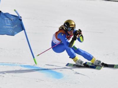 VIDEO Sci alpino, Marta Bassino in testa dopo la prima manche del gigante di Killington: riviviamo la gara dell'azzurra