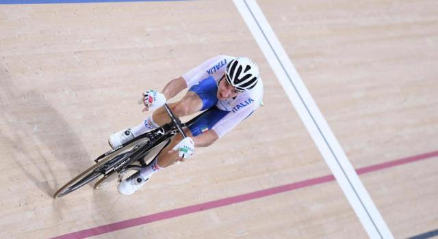 Ciclismo su pista, Coppa del Mondo 2019-2020: a Minsk Elia Viviani grande protagonista. L'azzurro è secondo nell'omnium