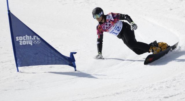 Snowboard: i convocati dell'Italia per la prova di Coppa del Mondo di parallelo di Bannoye