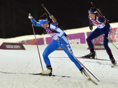 """Biathlon, Karin Oberhofer: """"Il biathlon azzurro è cresciuto negli ultimi anni. Non mi aspettavo Wierer così forte"""""""