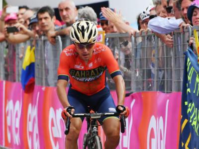 Ciclismo, Domenico Pozzovivo senza squadra dopo il terribile infortunio. Tutti gli italiani disoccupati in cerca di contratto