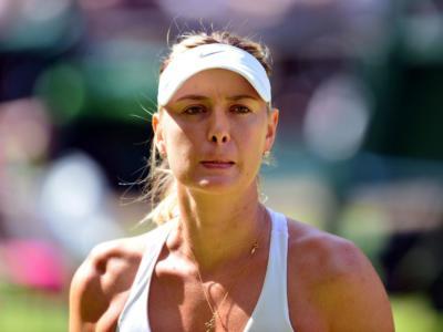 Tennis, Maria Sharapova ha un nuovo business: è consulente strategica di Therabody