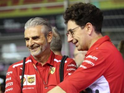 F1, Mondiale 2019: si chiude il primo anno con Mattia Binotto, che assomiglia molto all'ultimo di Maurizio Arrivabene