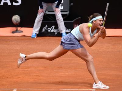 WTA Stoccarda 2021, risultati 22 aprile: Svitolina elimina Kerber, ai quarti anche Aryna Sabalenka