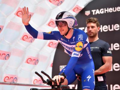 """Tour Down Under 2020: Fabio Sabatini e Simone Consonni i nuovi pilastri del """"trenino"""" di Elia Viviani alla Cofidis"""