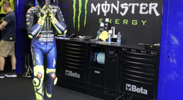 MotoGP, Valentino Rossi saluta Valencia con qualche certezza in più, e il dubbio motore