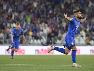 Pagelle Bosnia-Italia 0-3, i voti della partita: Acerbi mostruoso, si esaltano gli attaccanti