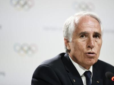 """Coronavirus, parla Giovanni Malagò: """"Al momento nessun problema per le Olimpiadi"""""""