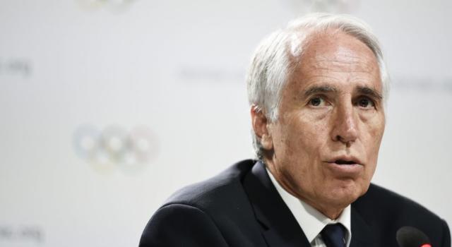 """Giovanni Malagò sui successi dello sport italiano: """"Cavalcata fantastica, partita dagli Europei di calcio"""""""