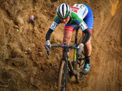 Classifica Coppa del Mondo femminile ciclocross 2019-2020: Eva Lechner è 16ma, guida l'olandese Alvarado