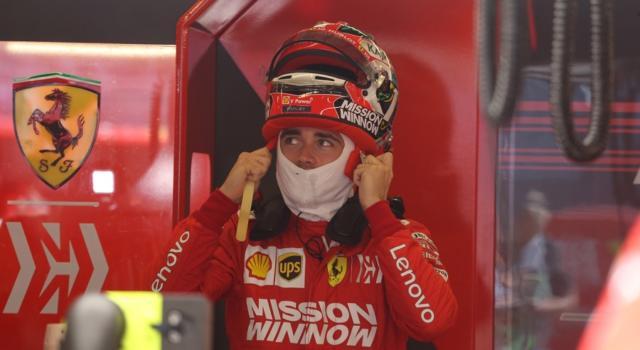 F1, la Ferrari ha scelto il suo nuovo leader: Charles Leclerc sarà all'altezza del compito?