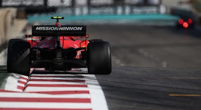 F1, GP Abu Dhabi 2020: orari prove libere, programma, tv, streaming 11 dicembre