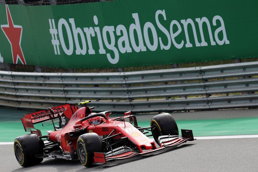 LIVE F1, GP Brasile 2019 in DIRETTA: Verstappen favorito, Vettel ci prova. Leclerc cerca la rimonta di fuoco - OA Sport
