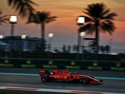 LIVE F1, GP Abu Dhabi 2019 in DIRETTA: ennesimo suicidio Ferrari, Hamilton in pole, poi Verstappen