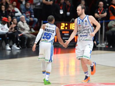 LIVE Sport, DIRETTA 5 febbraio: la Dinamo Sassari trionfa in Champions League, le V-Nere cadono in EuroCup, Lazio fermata dal Verona