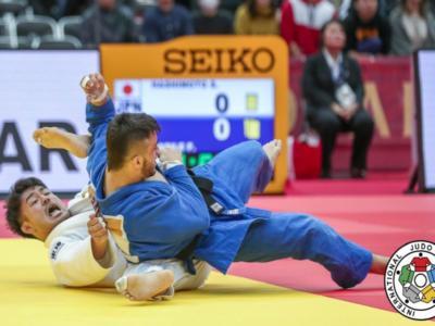 Judo, Europei 2020: i convocati dell'Italia. Lombardo e Giuffrida le punte, tante novità