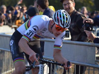 Ciclocross, Coppa del Mondo 2020-2021: Mathieu van der Poel annienta la concorrenza a Hulst