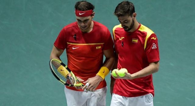 Spagna-Canada, Finale Coppa Davis 2019 oggi: orario d'inizio e come vederla in tv