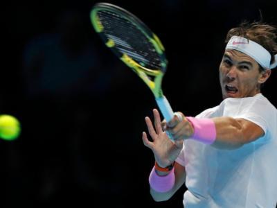 Nadal-Tsitsipas, ATP Finals 2019 oggi: orario d'inizio e come vederla in tv