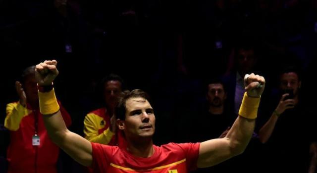 Coppa Davis 2019: Rafael Nadal trionfa, batte Shapovalov in due set e regala il successo finale alla Spagna dopo 8 anni