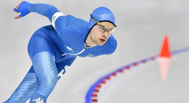 Speed skating: l'ISU cancella le prime quattro tappe di Coppa del Mondo su pista lunga e le prime due di short track