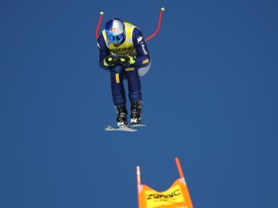 Sci alpino, Coppa del Mondo Lake Louise 2019: Paris sesto nell'ultima prova di discesa, Janka ancora il più veloce