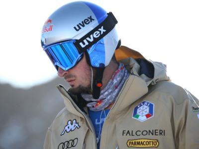 Sci alpino, comincia la rincorsa di Dominik Paris alla Coppa del Mondo di discesa. Complesso il sogno della generale